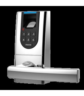 L100K Fingerprint and Keypad Lock