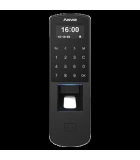 P7 PoE-Touch di impronte digitali e RFID Access Control