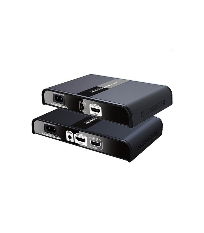 HDMI Extender by mains
