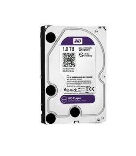 Disco duro especifico para videovigilancia 1TB WD