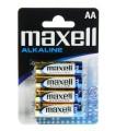 Pila alcalina AA LR6 Maxell