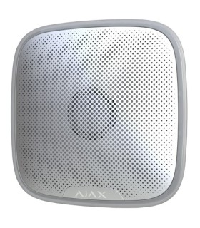 AJ-STREETSIREN-W wireless outdoor siren for Ajax alarms