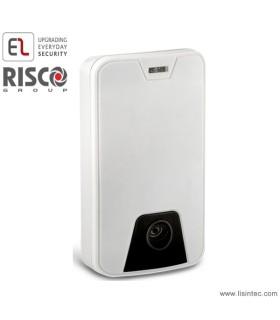 EL-4855PI - Detector de movimiento Pet Inmune con cámara integrada
