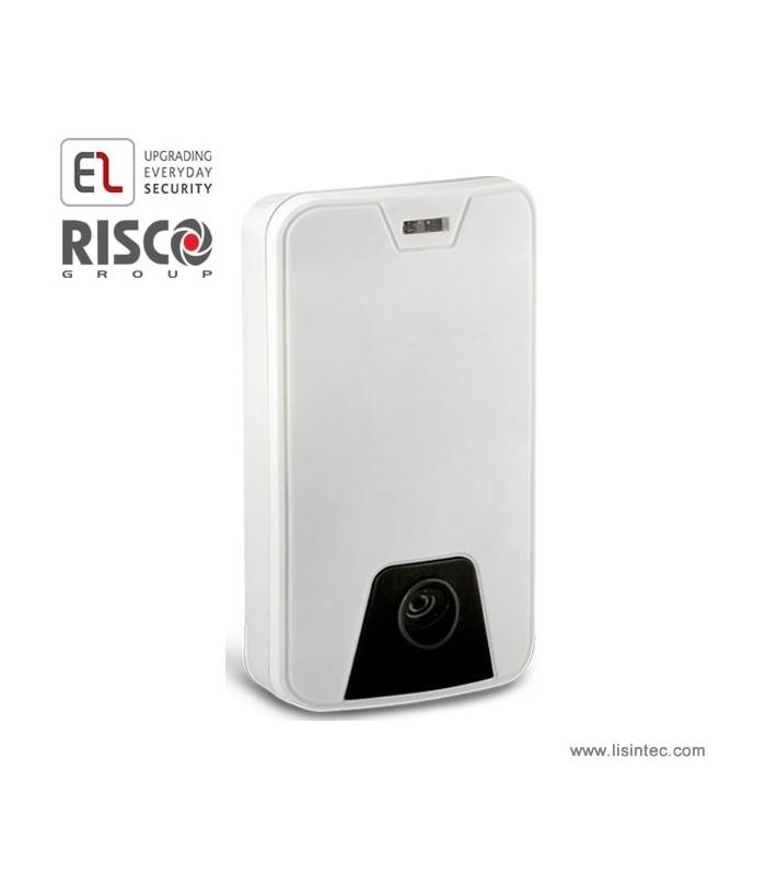 EL-4855PI - Détecteur de mouvement immunitaire pour animaux avec caméra intégrée