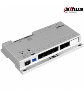 VTNS1060A Switch PoE para Video Portero Dahua