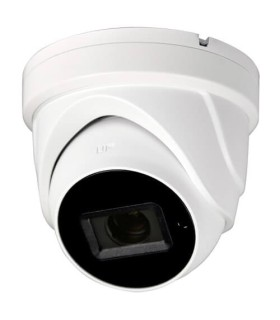 SF-DM855Z-Q4N1 Safire PRO Dome Camera
