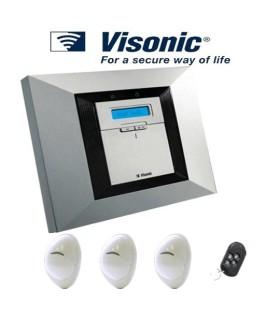 Visonic Powermax Pro