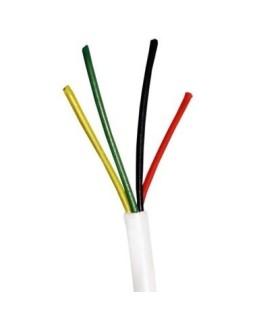 Câble pour les systèmes d'alarme NCD-4