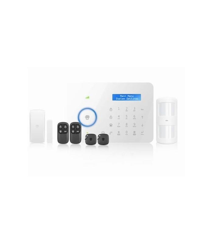 Alarm System GSM GPRS PSTN CHUANGO B11