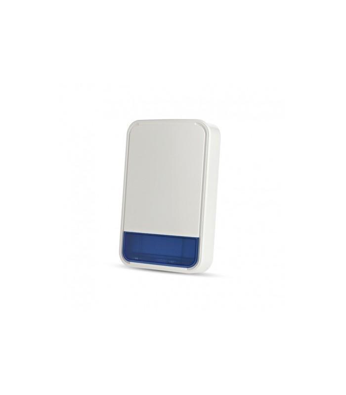 SR-730 PG2 Fully Wireless PowerG Outdoor Siren