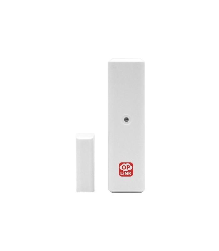 Detector magnético sem fios para alarme OpLink