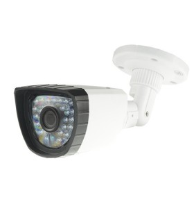 Caméra Bullet HDCVI objectif fixe 2.8mm-1 Mpx PO3100K