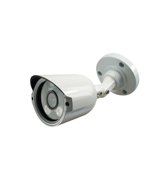 Camera bullet HDCVI, 2.8mm fixed lens IR night vision 30m