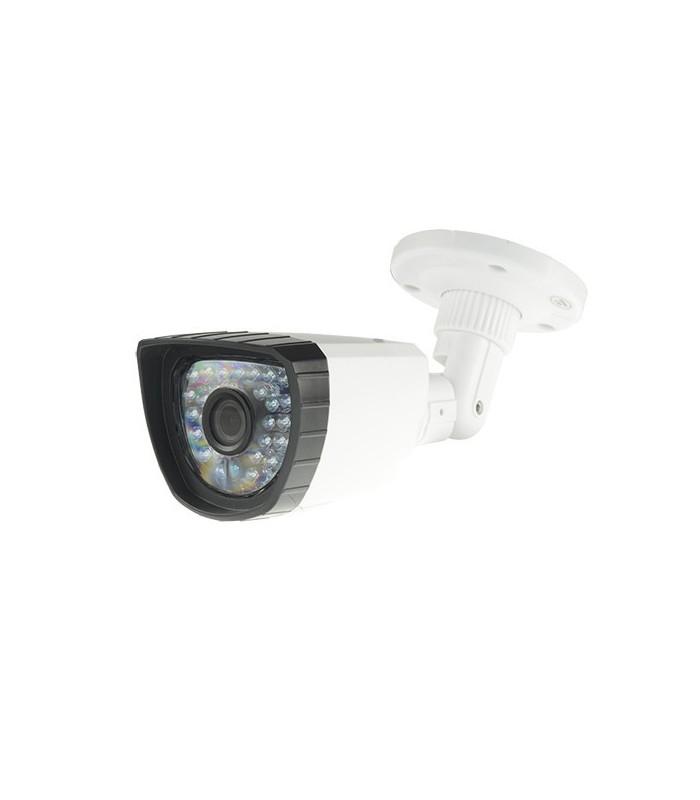 Bullet Camera HDCVI 720p lens Varifocal 2.8 to 12mm and 30m IR