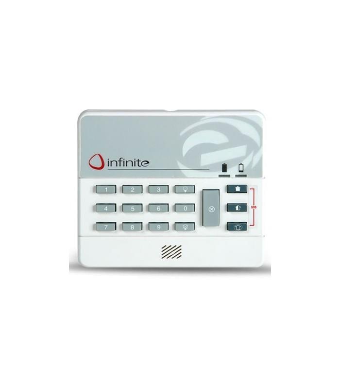 Wireless Keyboard EL-2620