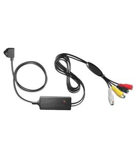 Miniature camera for hidden installation MC-301LAH