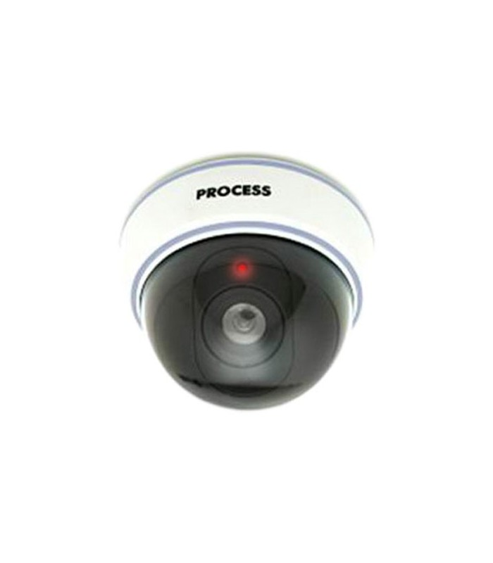 Dome Camera simulated non-functional