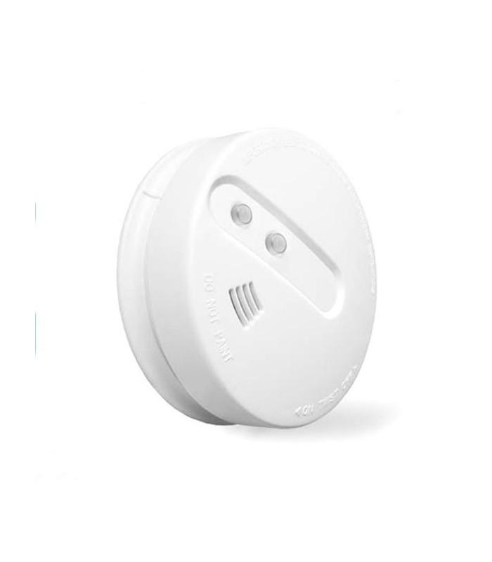 Detector de humo alarma de 433MHz inalambrico