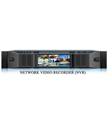 NVR Grabadores IP