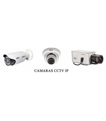 Systèmes de vidéosurveillance IP