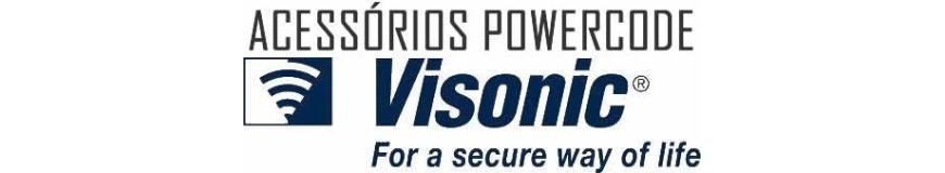 Acessórios Visonic PowerMax